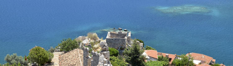 Griekenland -Turkije