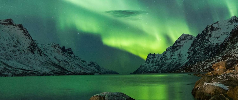 camperreis Lapland